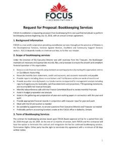 bookkeeping engagement letter sample freelance bookkeeping contract template doc