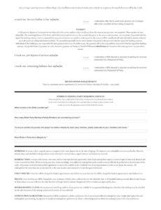 editable example contract — pampered & pretty  bridal hair and wedding makeup contract template excel