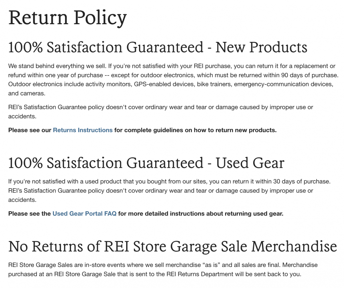 how to write a no refund policy for your business samples no refunds policy template