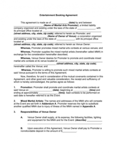 martial arts payment agreement form  fill out and sign printable pdf  template  signnow martial arts contract template