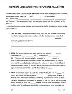 printable lease to own contract template ~ addictionary car lease to own contract template sample