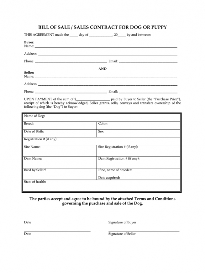 printable puppy contract template pdf  fill out and sign printable pdf template   signnow dog sale contract template pdf