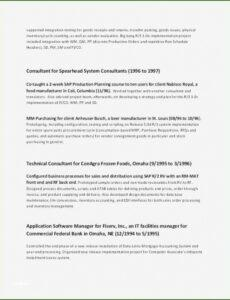 Costum Fee For Service Contract Template Doc