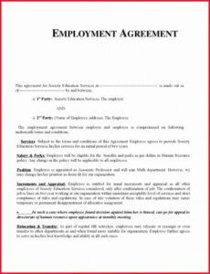 Independent Contractor Profit And Loss Statement Template Pdf