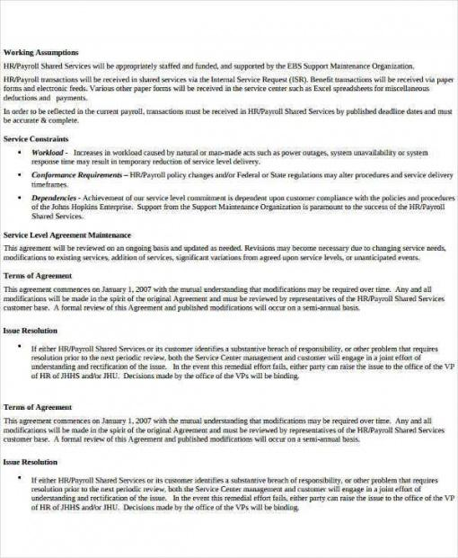 Software Development Outsourcing Contract Template Pdf Sample