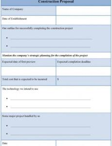 Printable Fence Installation Contract Template Word
