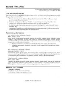 Printable Trucking Company Safety Policy Template Word