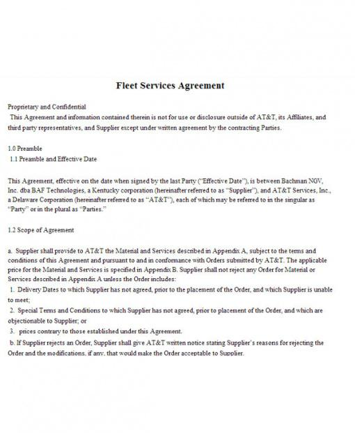 3Rd Party Commission Contract Template Pdf Sample