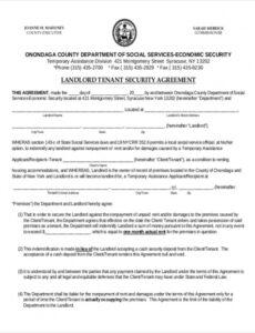 Best Retail Installment Contract Template Doc
