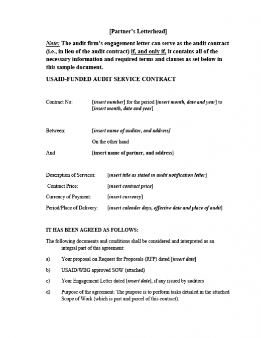 Costum One Year Employment Contract Template Doc Sample