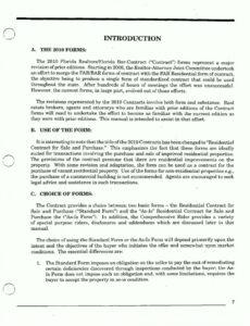 Costum Retail Installment Contract Template Word Example