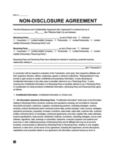 Costum Toll Manufacturing Agreement Template Doc