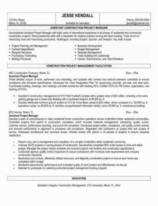 Editable Cost Plus Construction Contract Template Pdf