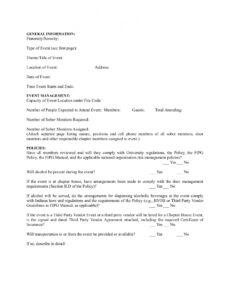 Editable Sports Management Contract Template  Example