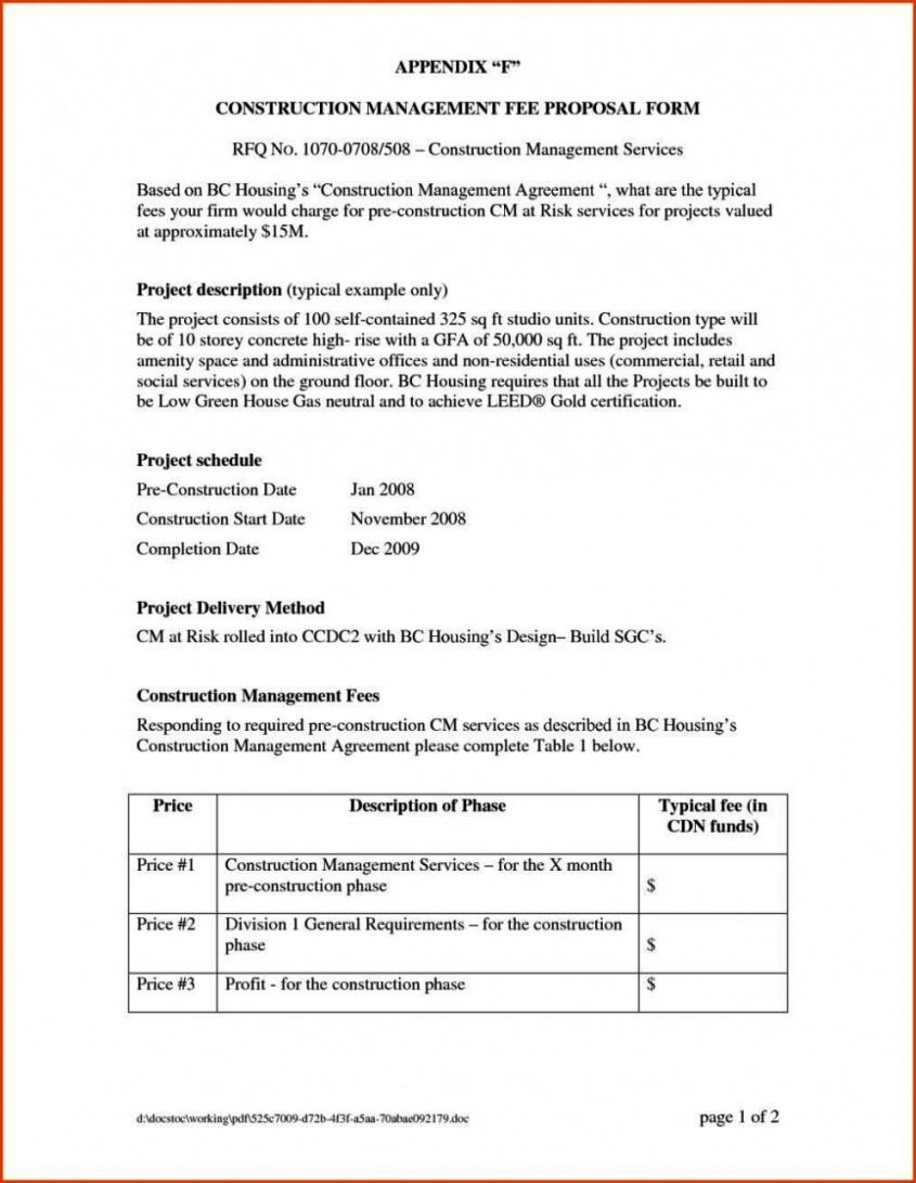 Free Sports Management Contract Template Excel Example