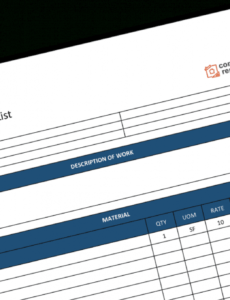 Free Time And Materials Contract Template Construction Pdf Example