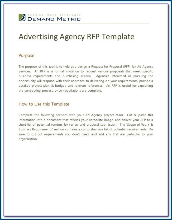 Staffing Agency Contract Template Excel