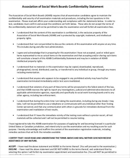 Best Mediation Statement Template Doc Example