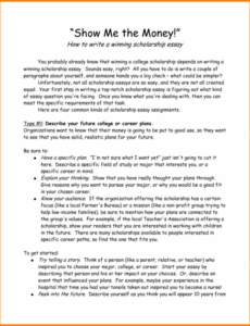 Editable Study Abroad Personal Statement Template Doc