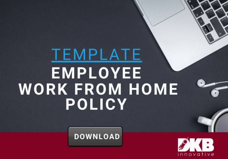 Editable Work From Home Policy Template Doc Example