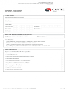 Free Copyright Transfer Statement Template Word Example
