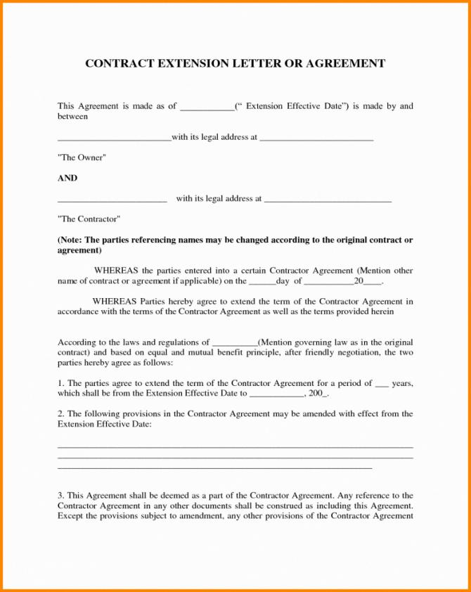 Pre Contract Disclosure Statement Template Excel