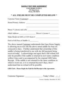 Professional Consignment Sales Contract Template Word