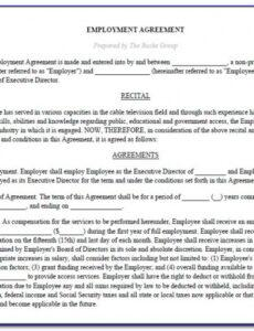 Printable Business Coaching Contract Template Excel Example