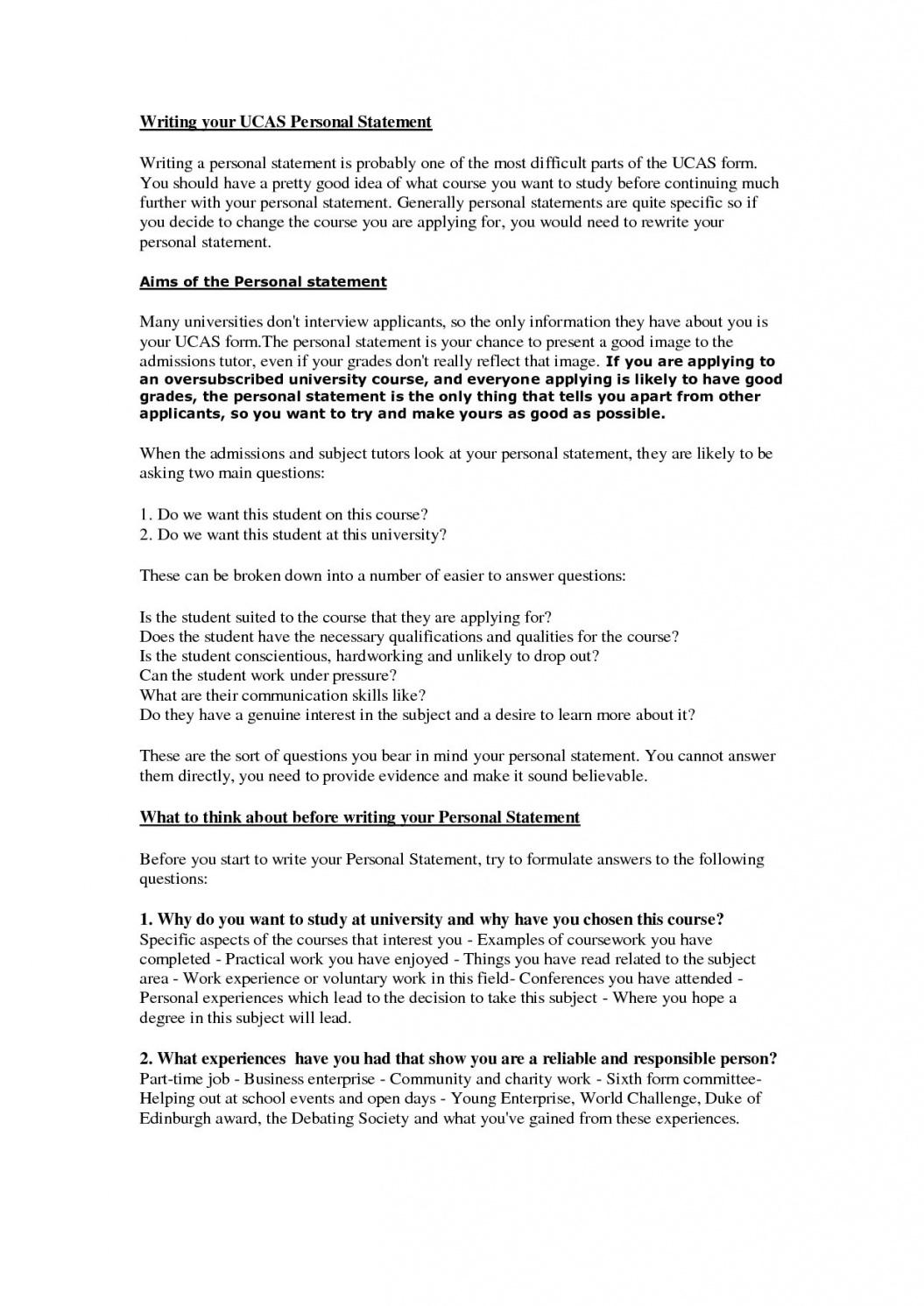 Professional End User Statement Template Word Example