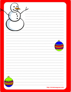 Professional Snow Day Policy Template Doc
