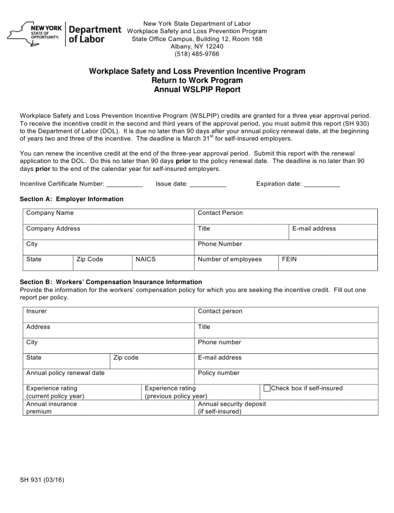 Best Office Health And Safety Policy Template Doc Example