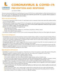 Best Return To Work Policy Template Pdf Example