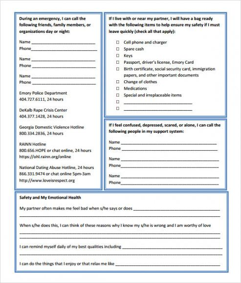 Professional Electrical Safety Policy Template Pdf