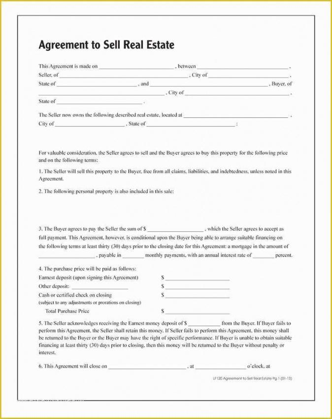 editable free real estate sales agreement template of land sale georgia real estate contract template example