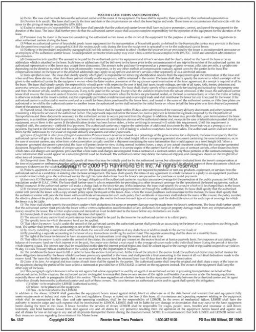 master lease agreement  no 1247 book option agreement template pdf