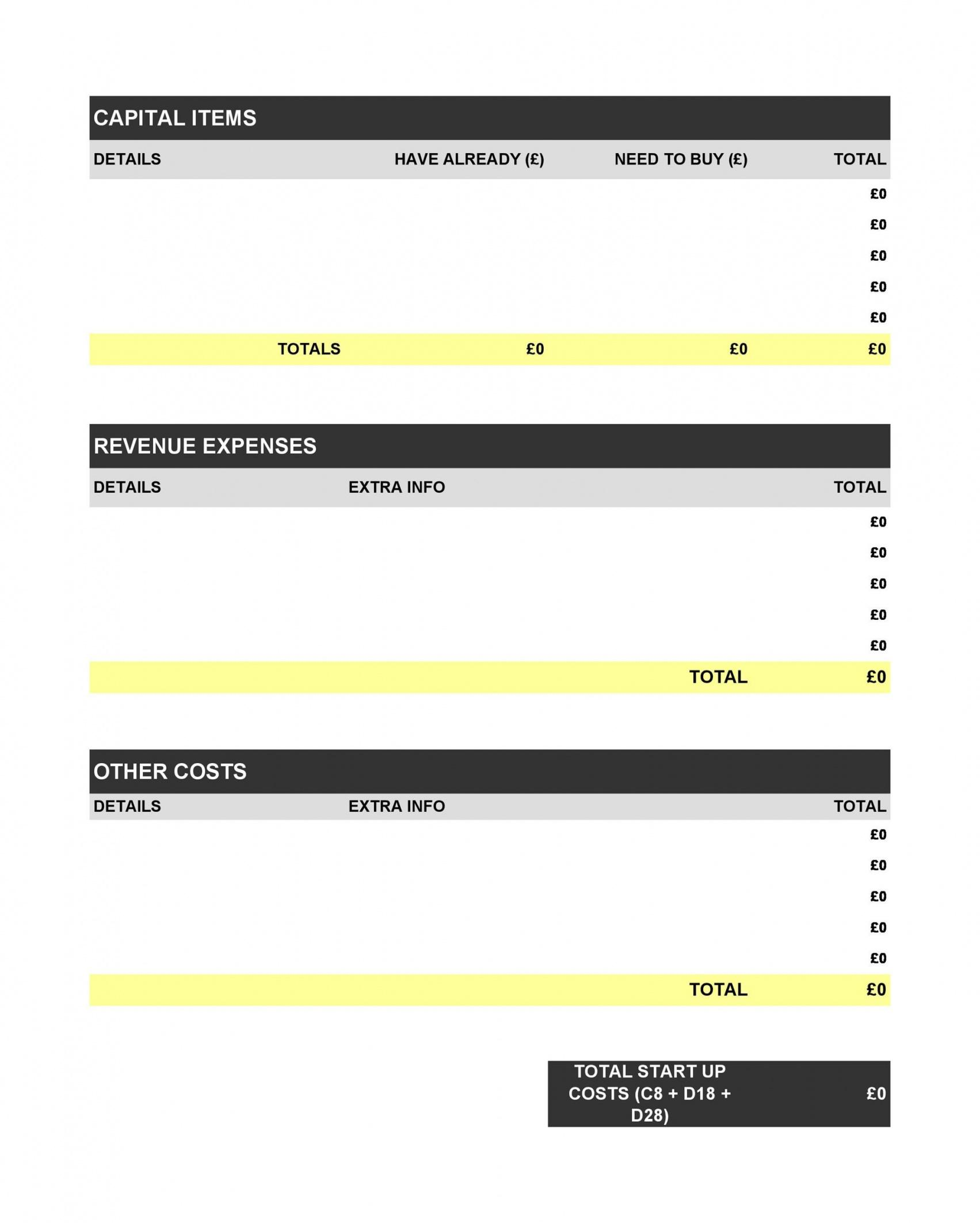 printable 35 profit and loss statement templates & forms construction profit and loss statement template excel