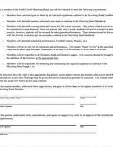 editable free 21 band contract templates in ms word  google docs concert contract template