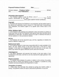 mediation agreement template doc ready to print mediation agreement template word
