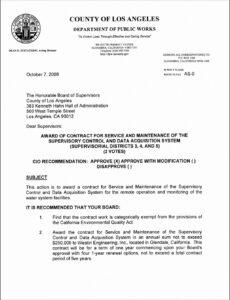 sample 6 termination of contract letter template termination of contract agreement template word